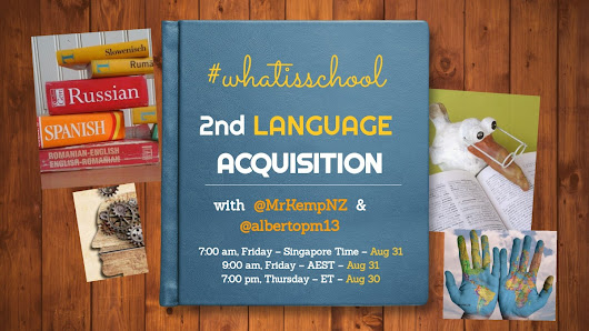 What is School? 2nd Language Acquisition