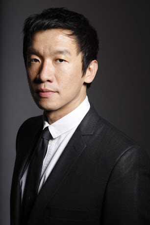 SKYSCRAPER Casts 'Ghost In The Shell' Co-Star Chin Han