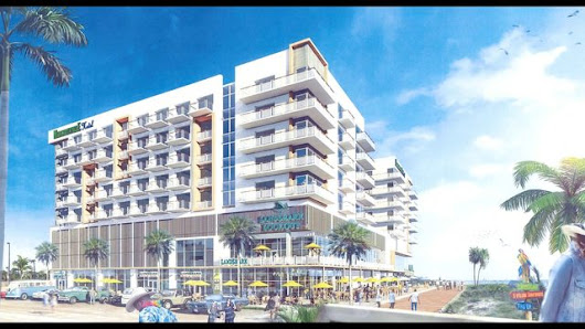 Jimmy Buffett 'Margaritaville' hotel possibly coming to Jacksonville Beach