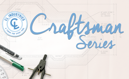 Craftsman Series | Premier Pool Renovations -