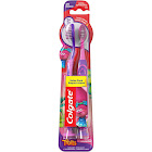 Colgate Dreamworks Trolls Toothbrushes, Extra Soft - 2 pack