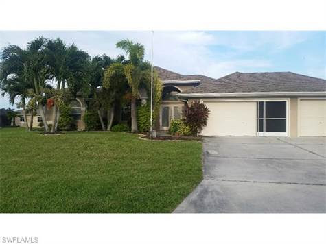 3011 SW 29th PL, CAPE CORAL, Florida, For Sale by Valerie Busic
