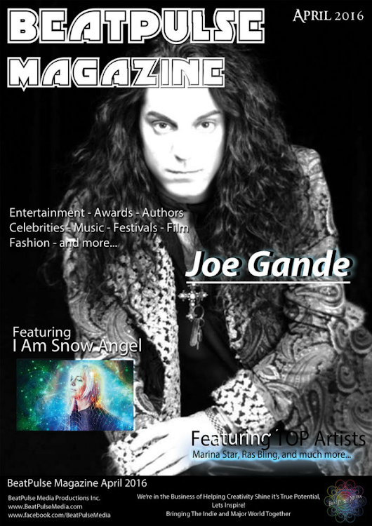 BeatPulse Media April 2016
