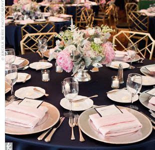 23 best Rose Gold & Navy Blue Wedding images on Pinterest