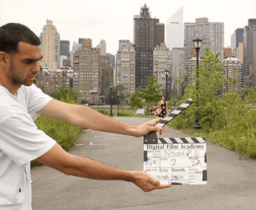 Digital Film Academy New York Ny