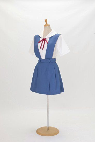 Evangelion Uniform