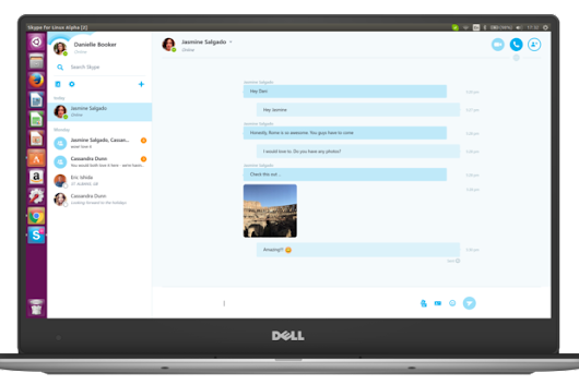 Skype sets a course for the cloud, ditching some apps on the way