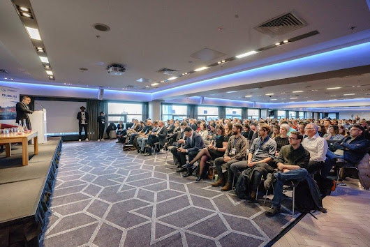 The Annual Coworking Europe Conference :: Strengthening the Global Coworking Wave !