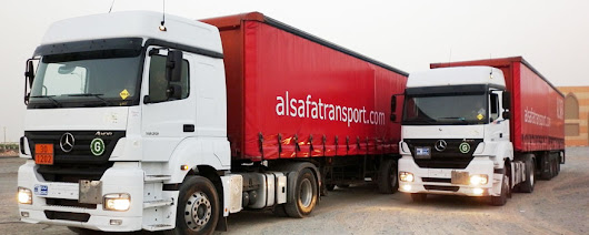 Transport Companies in Abu Dhabi for An Effortless Transport