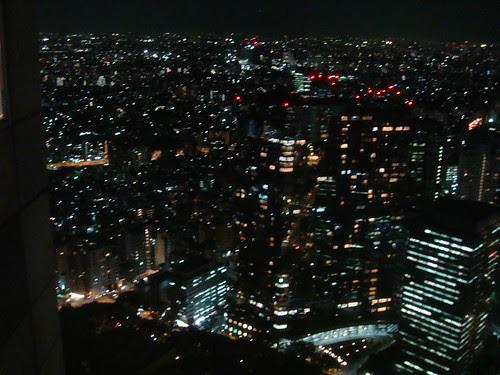 Japan trip 2011. Day 1. Tokyo.