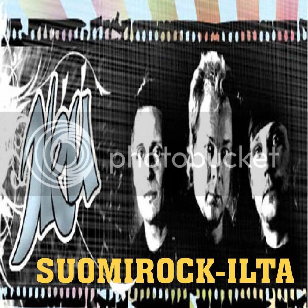 lataa nyt IKU: Suomirock-ilta !