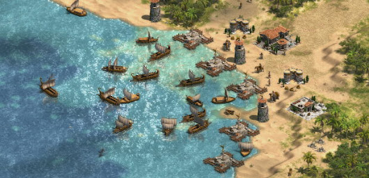 Age of Empires: Definitive Edition delayed into 2018