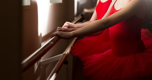 Ballet Dancing and All You Need to Know About It | DanceLifeMap™