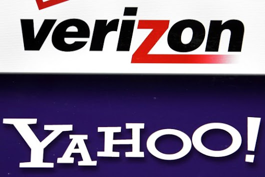 Verizon, Yahoo Near Revised Deal That Cuts Price of Web Firm by About $300 Million - WSJ