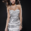 Scala 47488 Prom Dress guaranteed in stock
