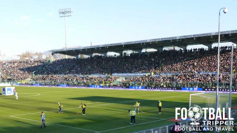 Stadio Atleti Azzurri d'Italia - Atalanta Guide   Football ...