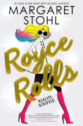 Title: Royce Rolls, Author: Margaret Stohl