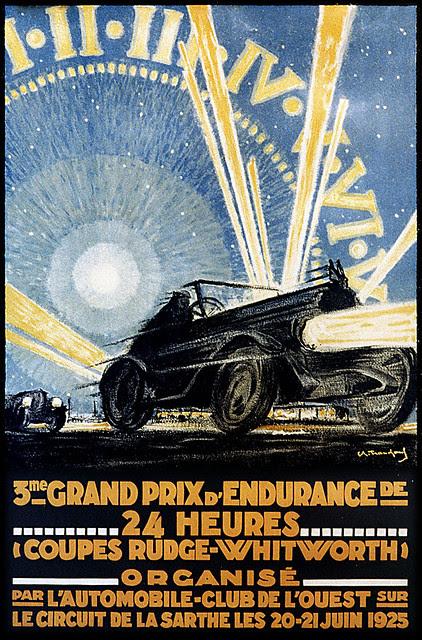 24h Le Mans