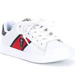 Polo Ralph Lauren Boys Quilton Bear Sneaker