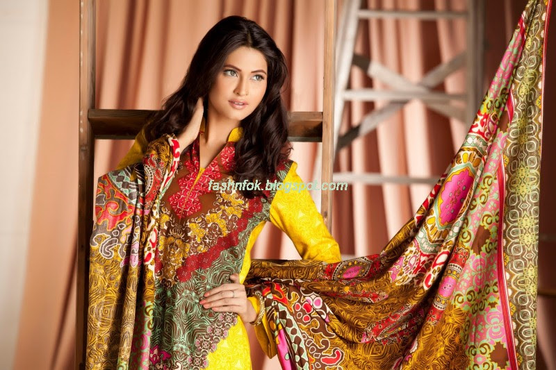 Firdous-Springs-Summer-Lawn-Collection-2013-Firdous-ZTM-Chilman-Regular-Fashionable-Lawn-Prints-