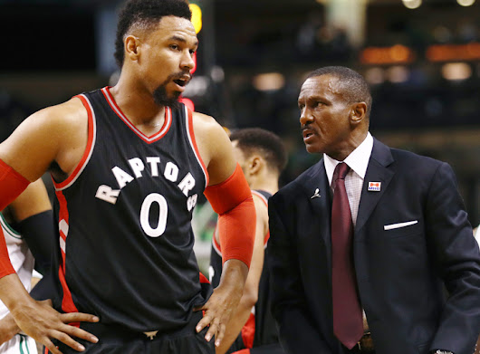 Dwane Casey Reveals Secret to Team Building | The Official Website of The NBA Coaches Association