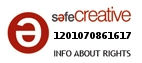 Safe Creative #1201070861617