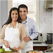 Calphalon #COUPLESCOOKING Photo Contest - Kitchen Conundrum