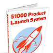 $1000 Product Launch System PLR Audio Series