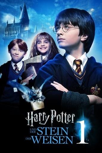 Harry Potter Ganzer Film Deutsch