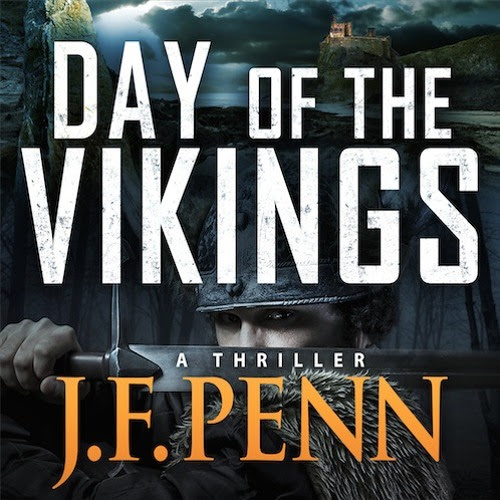 Prologue. Day of the Vikings. ARKANE Thriller Book 5