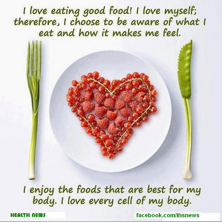 2 Health First : Quotes About Healthy Food. QuotesGram