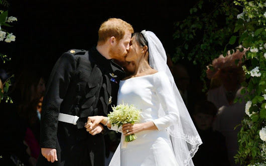 Why I watched the Royal Wedding, and Why I Liked It