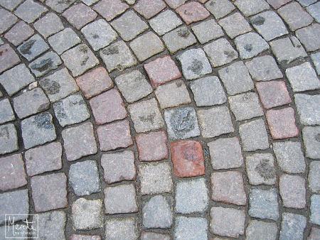 stones :. steiner