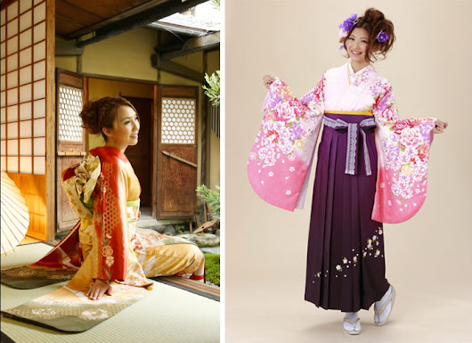 Where to Rent Kimonos in Kyoto • tripleRIN