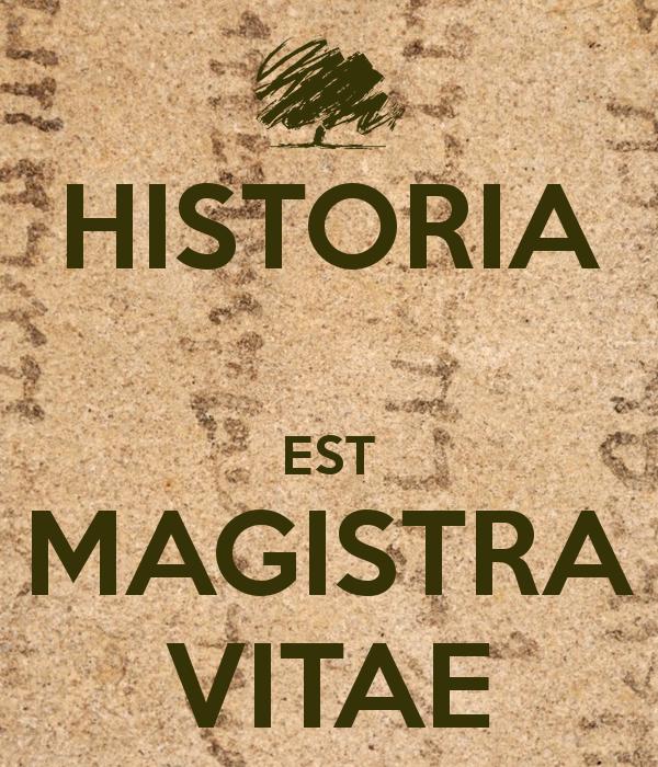 historia-est-magistra-vitae
