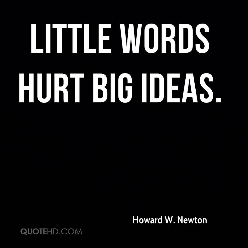 Howard W Newton Quotes Quotehd