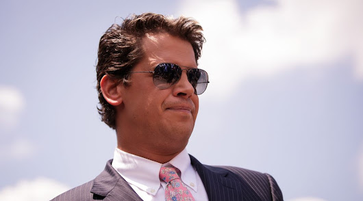 Milo Yiannopoulos resurrected a dangerous old myth about gay men and pedophilia