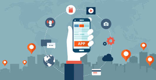 Geofencing App Development for Business Growth - TOPS Infosolutions Pvt. Ltd.