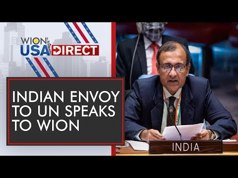 'UNSC Is Frozen In Time,' Says Indian Envoy To UN TS Tirumurti