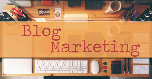 Effective blog marketing! Key to successful online marketing The Web Handlers