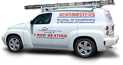Heatmasters Heating & Cooling