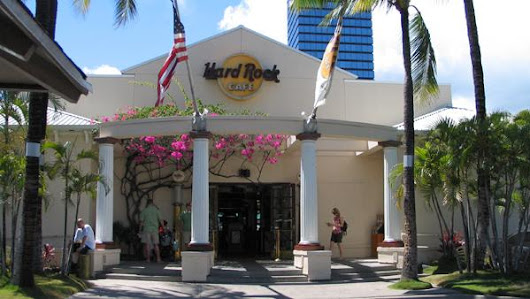Honolulu Coffee Co. taking over former Hard Rock Cafe site for new venture - Pacific Business News
