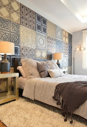 Best Bedroom Wood Accent Wall Images