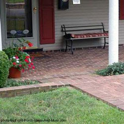 Decking Materials |Porch Flooring | Tongue and Groove Porch Floor