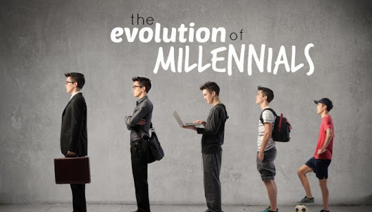 Think Like a Millennial or Risk Being in the Dark - Fox Emerson
