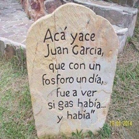 Lapidas Originales Y Chistosas Imagenes Bonitas Frases Bonitas