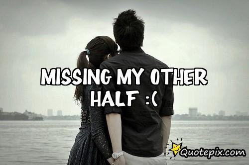 Missing Quotes For Boyfriend Quotesta