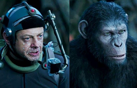 Dawn Of The Planet Of The Apes Special Effects Revealed (video)