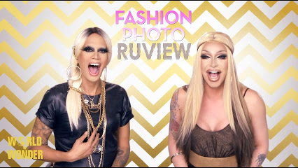 Fashion Photo Ruview Season 7 Episode 3 Raven Season Episode