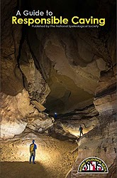 a guide to responsible caving Blanchard springs caverns is one of the most spectacular and the wild cave tour capacity is limited based on guide and a responsible adult must tour.